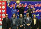 مسابقات ووشوی کشور با قهرمانی تیم منتخب استان تهران به پایان رسید/ تیم اردبیل نایب قهرمان ساندا کشور شد