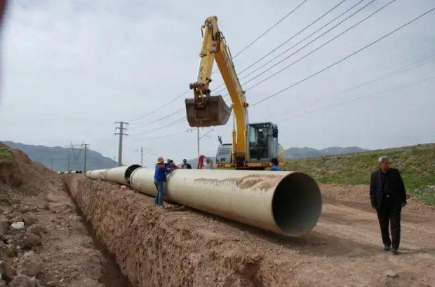 طرح انتقال آب ارس بر اساس نقشه های مصوب اجرا می شود