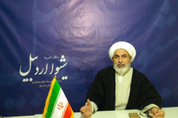 انتقاد رئیس شورای عالی اصلاح طلبان استان از عملکرد نمایندگان اردبیل
