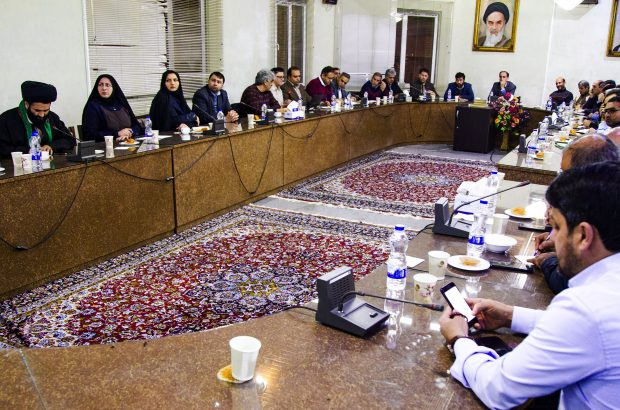 مدیران شهرداری اردبیل از فعالیتهای انتخاباتی پرهیز کنند