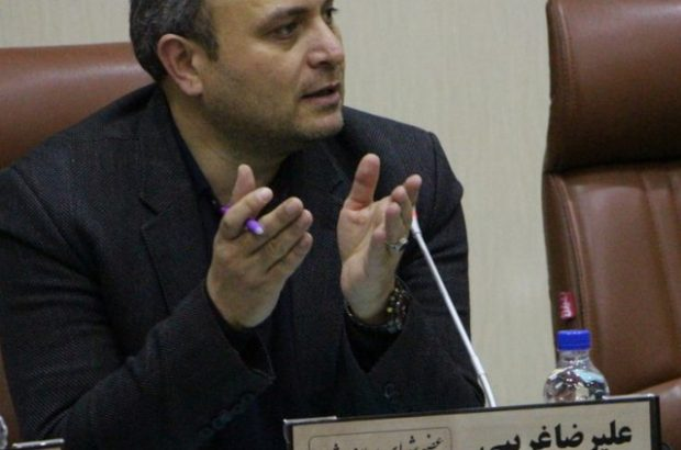 کمیته «نما» در شهرداری راهاندازی شود