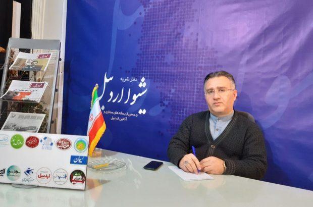 گفتگوی اختصاصی با بهزاد خسروانی دبیر جمعیت تولیدگرایان ایران