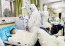 مجموع موارد فوتی ناشی از کرونا در اردبیل به 624 نفر رسید