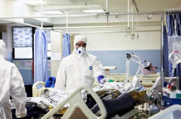 بستری 39 بیمار جدید مبتلا به کرونا در اردبیل/مهار کرونا نیازمند مشارکت عمومی است