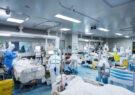 ۱۶۴ بیمار کرونایی در بیمارستانهای استان بستری هستند