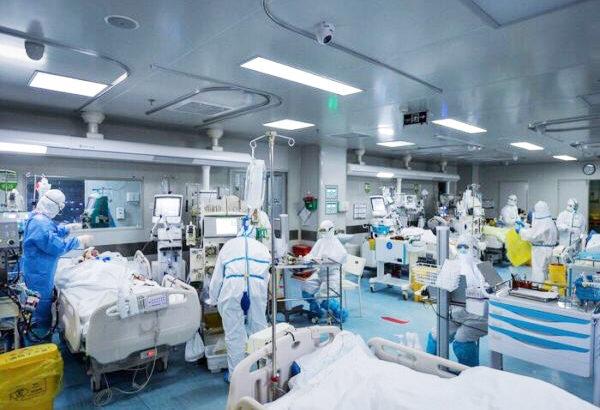 ترخیص ۲۱ بیمار کرونایی از بیمارستانهای اردبیل