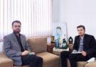 برگزاری دوره آموزشی حوزه تبلیغ و تربیت در اردبیل