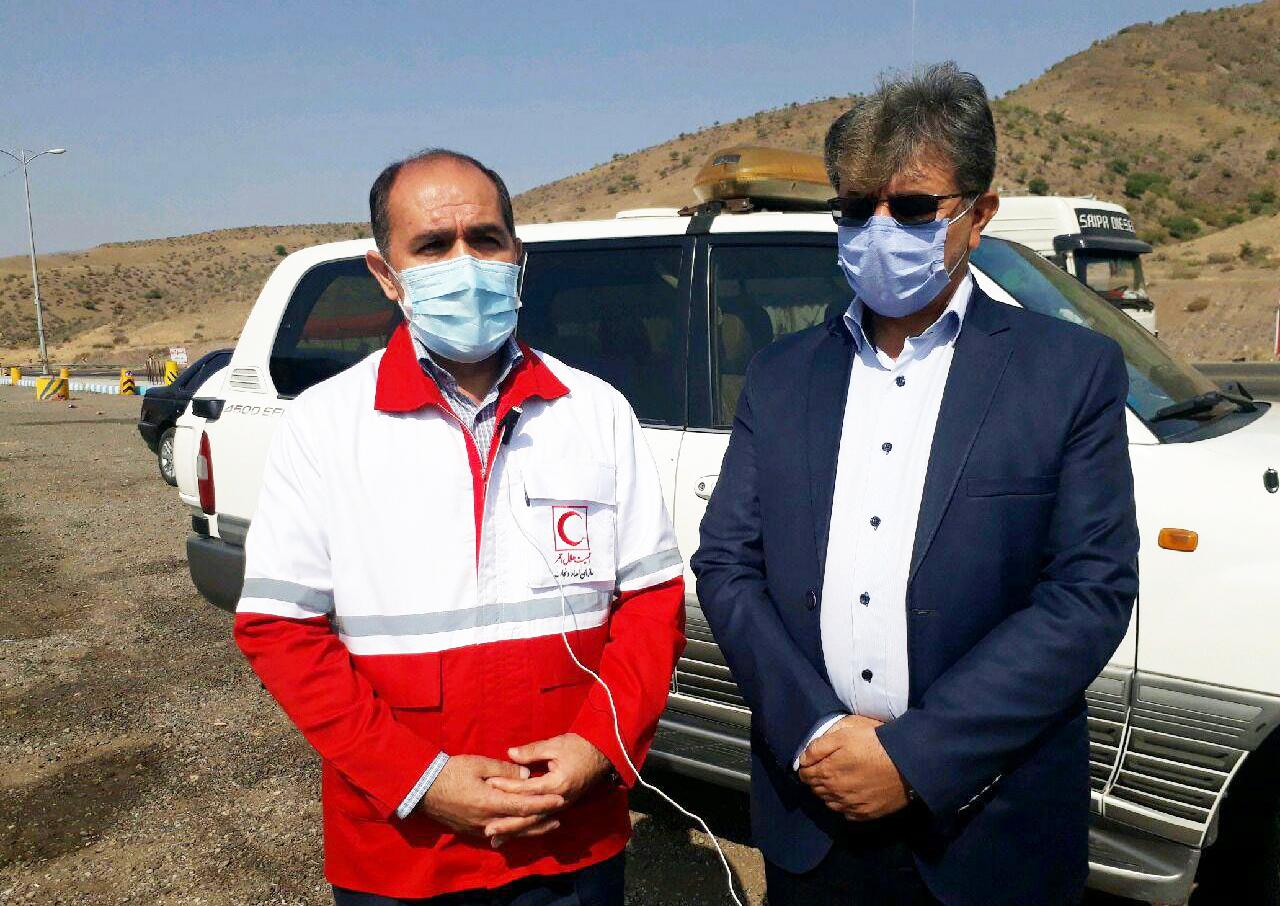 1 میلیارد تومان برای احداث پایگاه امداد و نجات سرچم تخصیص یافت