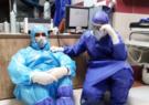 61 مورد بستری جدید مبتلا به کرونا در اردبیل