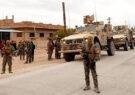 ربایش چندین شبه نظامی سوری توسط گروهک قسد