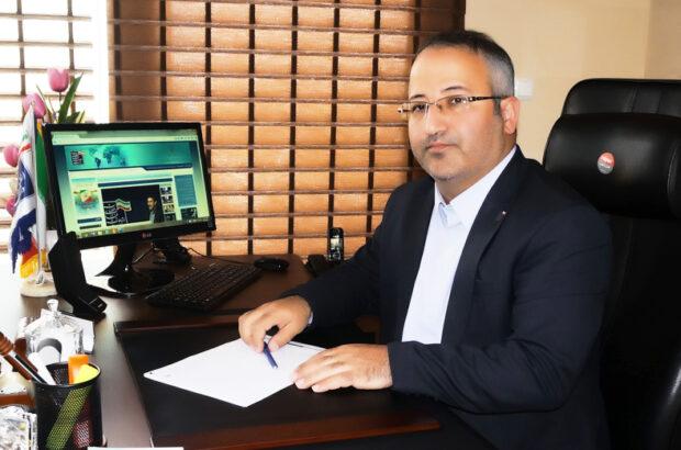 ارتقای سه پلهای شاخص دسترسی به اینترنت در استان اردبیل