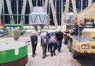 بهرهبرداری از واحد اول بخار نیروگاه سیکل ترکیبی در سالجاری