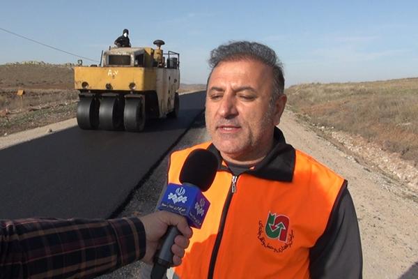 58 درصد راههای روستایی استان اردبیل دارای آسفالت است
