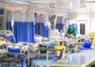 52 مورد بستری جدید مبتلا به کرونا در استان اردبیل