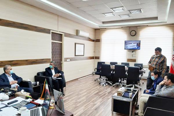 اختصاص 1 میلیارد ریال برای تکمیل پروژه محوطه ساختمانی پزشکی قانونی پارسآباد