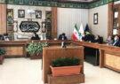 لیست پروژههای عمرانی شهر اردبیل به قرارگاه خاتم الانبیاء ارائه میشود