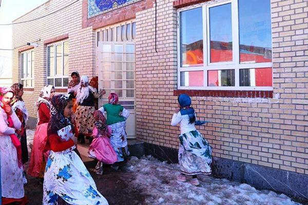 مدرسهسازی آغازی برای حرکت به سوی توسعه
