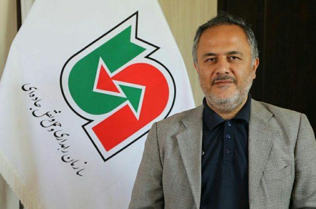 ثبت بیش از 7 میلیون تخلف عدم رعایت فاصله طولی در استان اردبیل