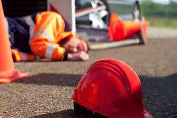 کاهش آمار مصدومین حوادث ناشی از کار در اردبیل