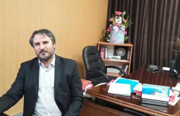 مدیریت سایت گردشگری فندقلو بر عهده شهرداری نمین است / مدیران به اراضی ملی ورود نکنند