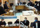 نشست هم اندیشی روابط عمومی مخابرات منطقه اردبیل با پایگاه خبری شیوا بیان