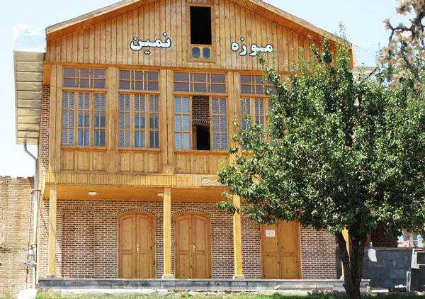 ضرب الأجل شورای شهر به مسببان تخلیه موزه در نمین /آثار باستانی انتقال یافته سریعا بازگردانده شود