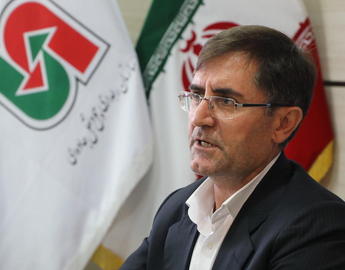 حمل ۳۳۰ هزارتن کالای اساسی به استان اردبیل