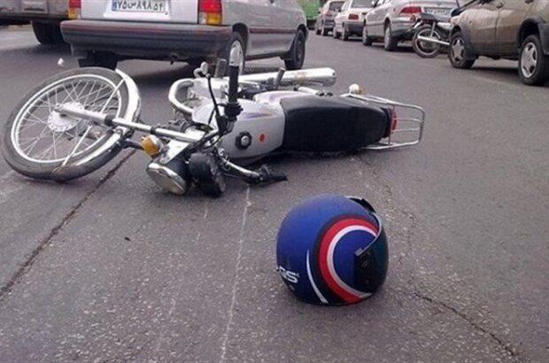 آمار تصادفات جرحی در استان اردبیل کاهش یافت
