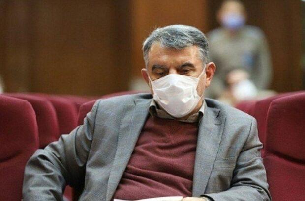 جدیدترین دفاعیات پوری حسینی در مورد واگذاری کشت و صنعت مغان