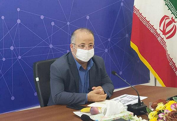 واگذاری پهنای باند رایگان به ۴۲ سامانه آموزش الکترونیکی در استان اردبیل