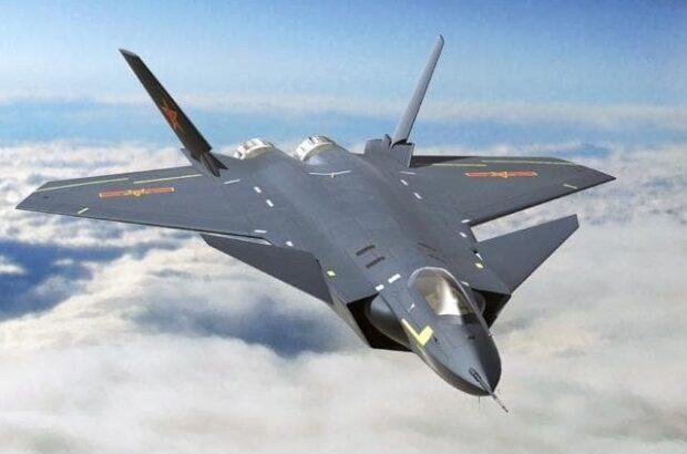 حضور جنگندهها و بمبافکنهای چین در حریم هوایی تایوان