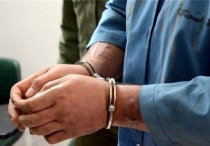 شهردار ارومیه دستگیر شد / انتقال شهردار به تهران برای ارائه توضیحات