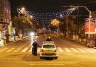 لغو محدودیت تردد شبانه خودروها در شهرهای آبی تکذیب شد