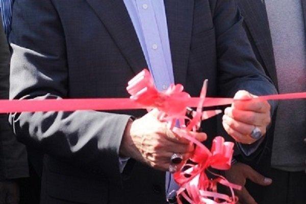 افتتاح ۴۶ طرح صنعتی و تولیدی در استان اردبیل