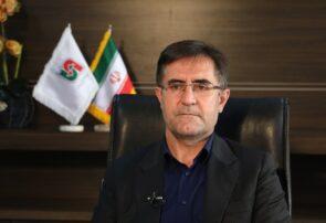 صادرات ۳۰۰ هزارتن کالای ایرانی از پایانه مرزی بیله سوار