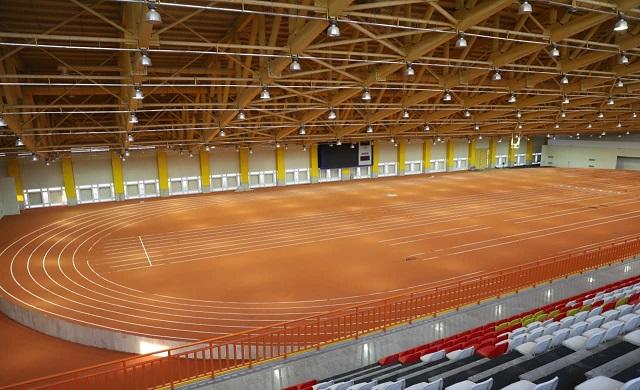 افتتاح ۸ پروژه ورزشی در سال ۹۹ با اعتباری بالغ بر ۴۰۰ میلیارد ریال