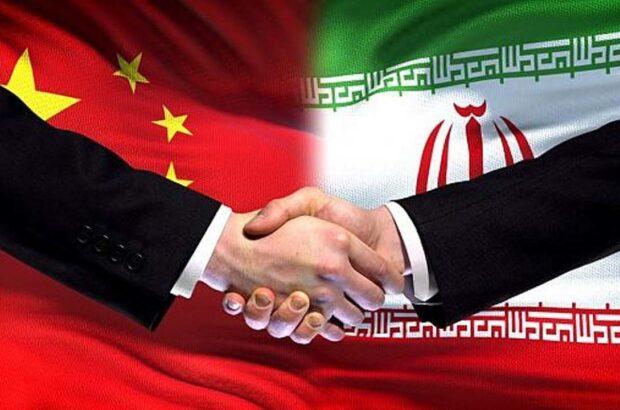 سند همکاری جامع ایران و چین مبتنی بر افول سلطه گری غرب است