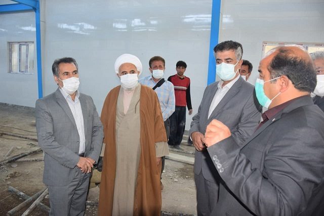 افزایش کشتارگاههای صنعتی دام استان اردبیل به ۵ باب