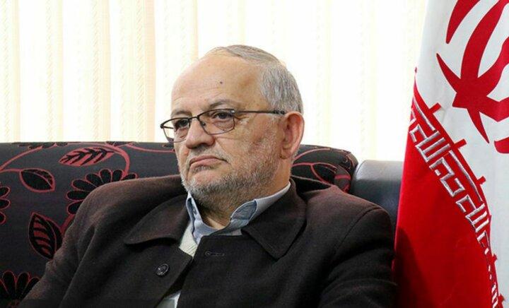 علیرضا غریبی و حمایت از فوتبال اردبیل