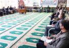 بازدید از روستاهای شهرستان نمین با حضور رئیس مجمع نمایندگان استان