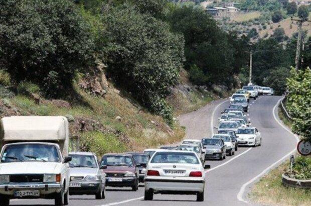 ثبت بیش از ۶ میلیون تخلف عدم رعایت فاصله طولی در استان اردبیل