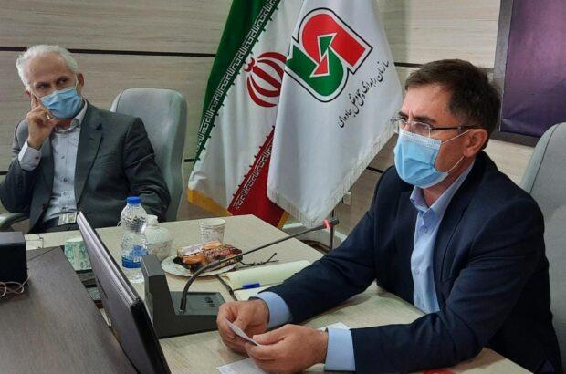 ثبت ۴ میلیون تردد در مبادی ورودی و خروجی استان اردبیل