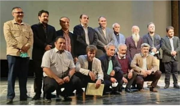 اعضای هیئت رئیسه و هیئت مدیره انجمن هنرهای نمایشی استان اردبیل مشخص شد