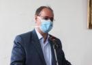 پیام تبریک رئیس دانشگاه علوم پزشکی اردبیل بمناسبت روز بهورز / بهورزان سربازان خط مقدم نظام سلامت کشور هستند