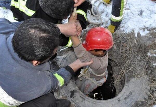 مصدومیت بیش از ۲۰۰ نفر بر اثر حوادث ناشی از کار در استان اردبیل